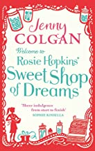 Welcome to Rosie Hopkins` Sweetshop of Dreams