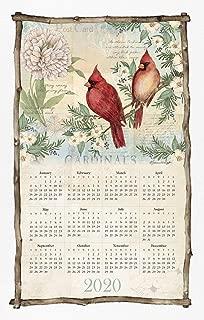 clothes calendar