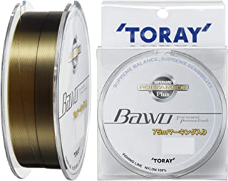 toray fishing line japan