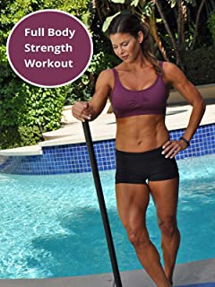 Full Body Strength Workout