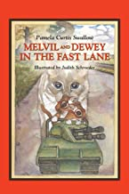 Melvil and Dewey in the Fast Lane (Melvil and Dewey Books)