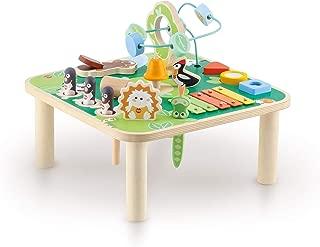 Puzzle Educativo Multicolor 88012 Trudi