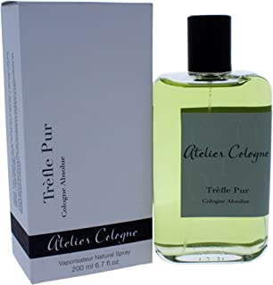 Atelier Cologne Trefle Pur Absolue EDP For Unisex, 200 ml
