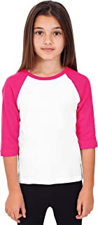 baseball t shirt for girls