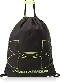 Under Armour Unisex-Adult Ua Ozsee Sackpack Gym Bag