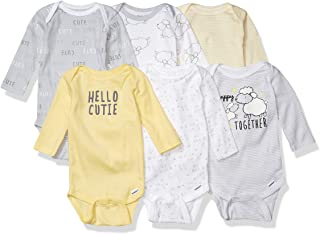 HappyLifea I Heart Tractor Baby Pajamas Bodysuits Clothes Onesies Jumpsuits Outfits Black