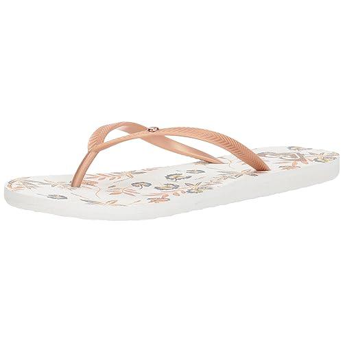 df04c4174115d Roxy Women s Bermuda Sandal Flip Flop
