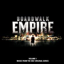 Boardwalk Empire Volume 1 Music From The HBO Original Series