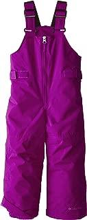 purple columbia snow pants