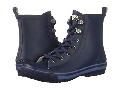 Rocket Dog Rainy (Navy) Women