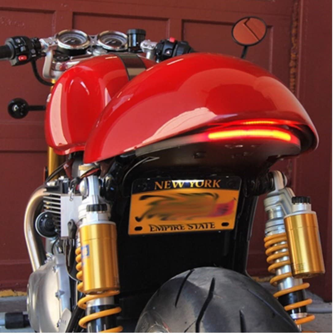 Triumph Thruxton R Fender Eliminator Kit Cyc Special Campaign Tucked New Rage - All items in the store