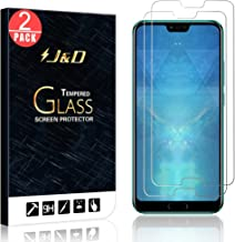 Best honor view 10 tempered glass Reviews