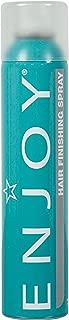 Best enjoy hair finishing spray Reviews