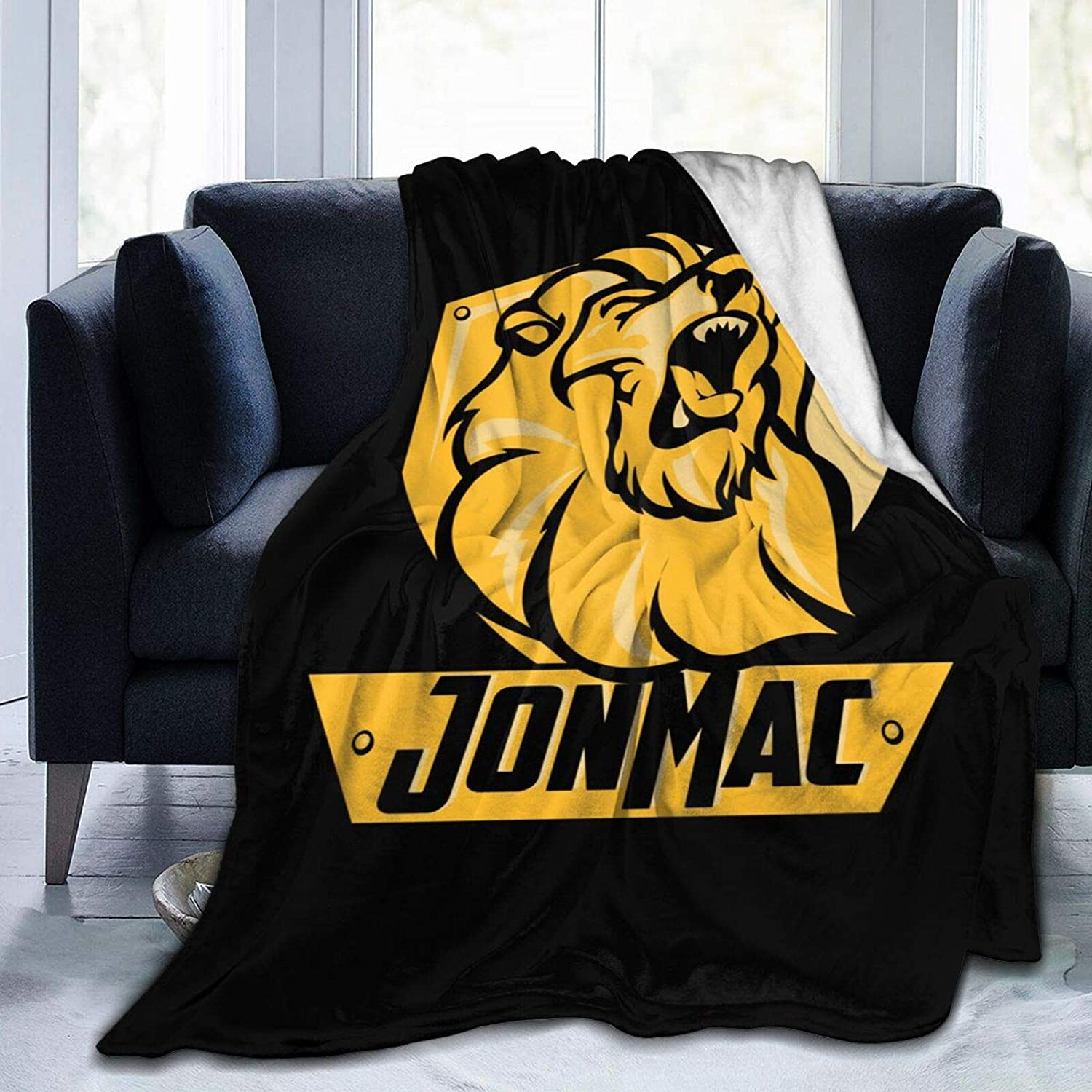 Jonmac Blanket Soft and Comfortable We OFFer at cheap prices Blanke Micro Wool Finally popular brand Super