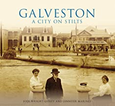 Galveston: A City on Stilts (General History: Texas)