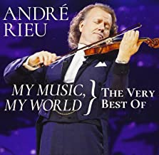 My Music, My World: The Very Best Of