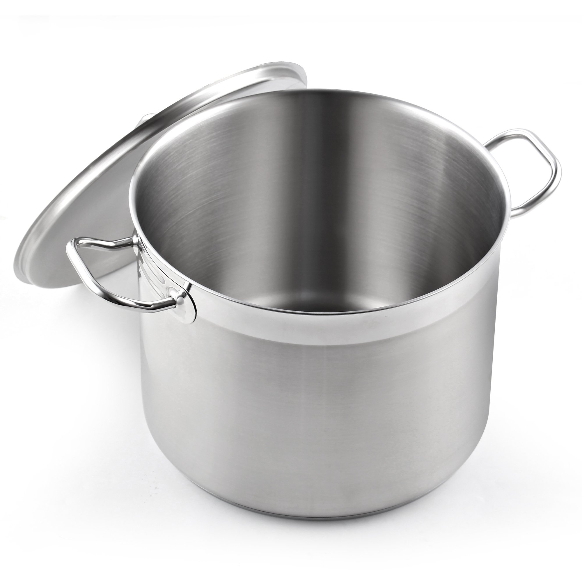 Cooks Standard NC 00330 stockpot Stainless