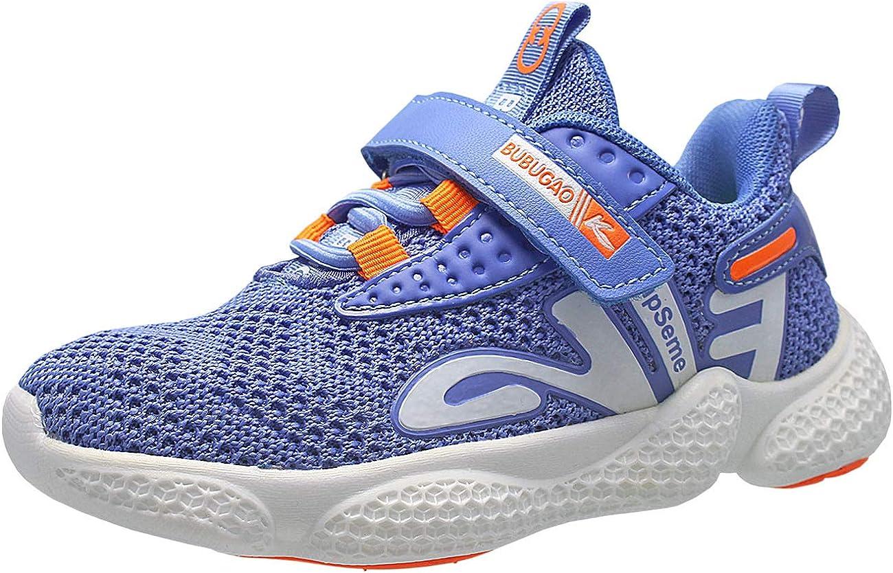 Gar/çon Fille Sneakers Chaussures de Basketball Mixte Enfant Baskets Mode Chaussures de Sport Tennis