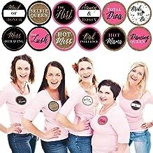 Best bachelorette party stickers Reviews