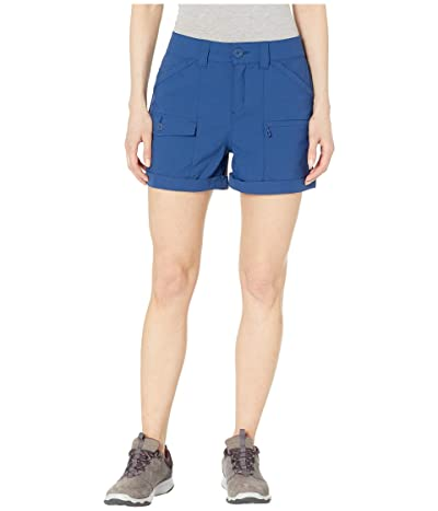 Helly Hansen Maridalen Shorts (Catalina Blue) Women