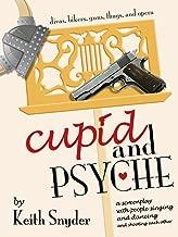 CUPID & PSYCHE - A Screen Musical