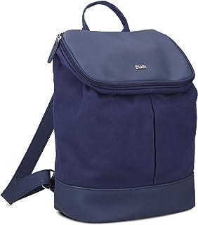 Zwei Paula PAR140 Rucksack 35 cm blue