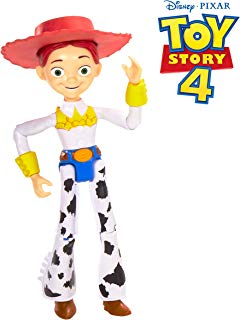 """Disney Pixar Toy Story Jessie Figure, 8.8"""""""