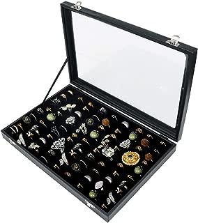 ring box acrylic