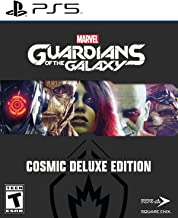 Marvel's Guardians of the Galaxy Cosmic deluxe Edition - Day 1 (PS5)