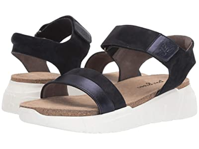 Paul Green Adley Sandal (Atlantic Ocean Combo) Women
