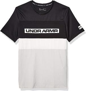 Under Armour Pursuit Graphic Cut Sports T-shirts for Men