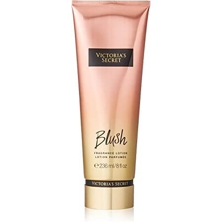 Victoria secret blush body lotion - 236 ml.