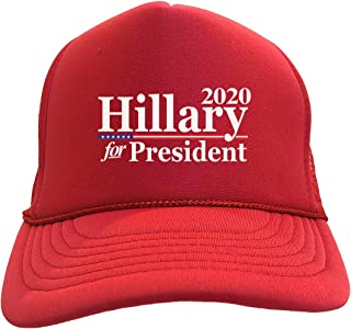 Hillary for President 2020 - Election Two Tone Trucker Hat