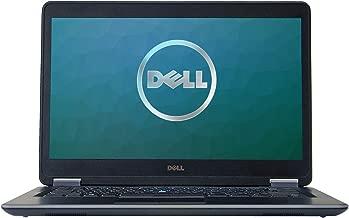 DELL Latitude E7440 14in Laptop, Core i5-4310U 2.0GHz, 8GB Ram, 500GB HDD, Windows 10 Pro 64bit (Renewed)
