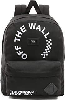8920f44aca Vans Old Skool II Backpack Sac À Dos Unisex Noir
