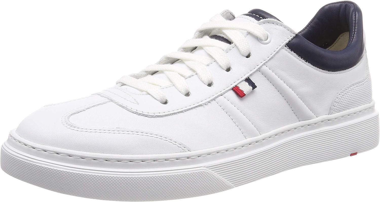 LLloyd Men's's Agostino Low-Top Sneakers