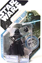 Star Wars 30th Anniversary -#28 Concept Darth Vader McQuarrie Hasbro Collector Collectible Action Figure Star Wars