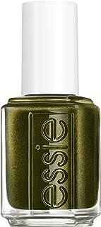 لاک ناخن Essie essie ، مجموعه محدود پاییز 2021 ، رنگ سبز ناخن سبز اونیکس با رنگ براق ، وینیل فشار قوی ، 0.46 fl. oz