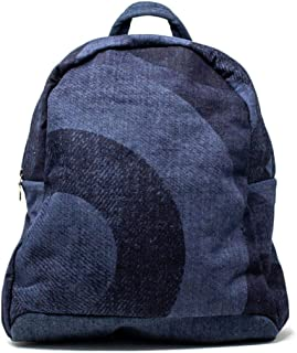Luxury Fashion | Desigual Womens 19WAKA04BLUE Blue Backpack | Fall Winter 19