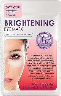 Skin Republic Eye Masks Dark Circles 23 Ml