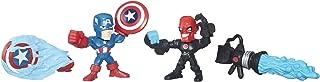 Best super hero mashers micro Reviews