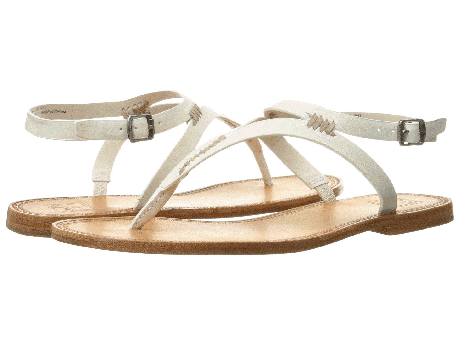 Ruth Whipstitch Sandal
