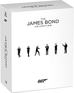 Best james bond 4k restoration Reviews