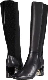 Donald J Pliner Women's Fashion Boot, Black, 6.5