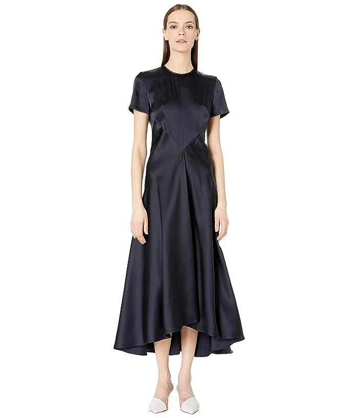 Sportmax Vibo Dress (Navy) Women