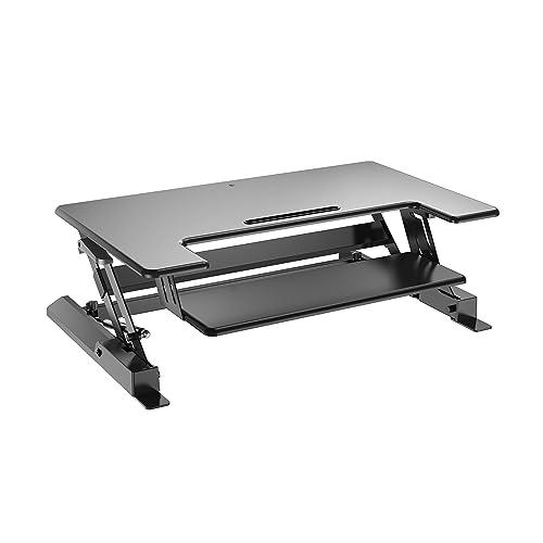 Height Adjustable Computer Keyboard Stand Amazon Com