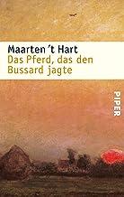 Das Pferd, das den Bussard jagte: Erzählungen (German Edition)