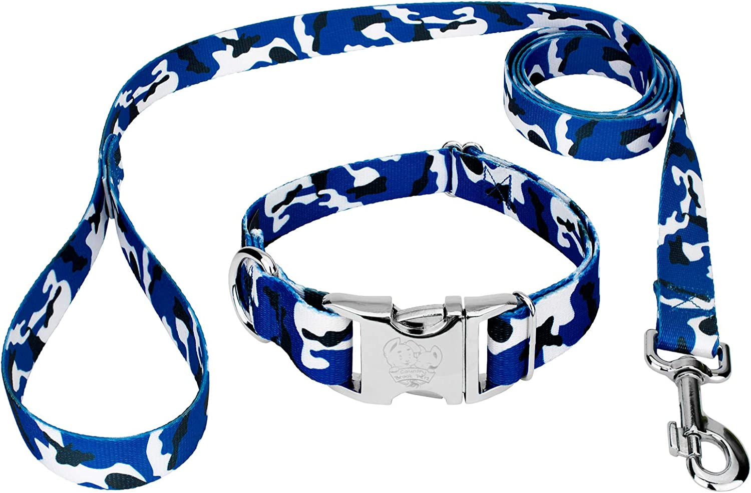 trust ! Super beauty product restock quality top! Country Brook Petz - Premium Athleti Leash and Collar Sports