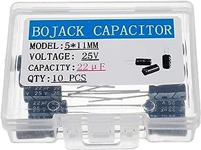 22uf 25v capacitor