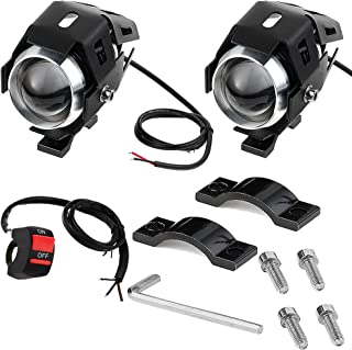 Best motorcycle front light Reviews
